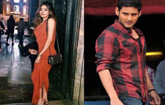 महेश बाबू के साथ नहीं करेंगी श्रीदेवी की बेटी जाह्नवी फिल्म