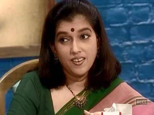 साराभाई वर्सेज साराभाई में वापस आना चाहती हैं रत्ना पाठक