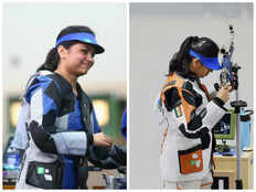 Rio Olympics Indian Shooters Apurvi Chandela Ayonika Paul Fail to Qualify For Final