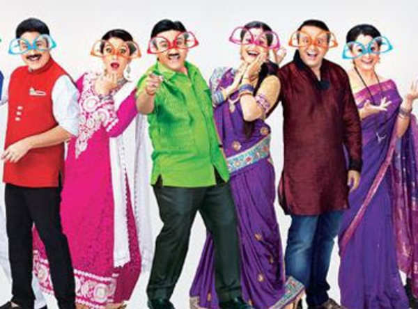Taarak Mehta Ka Ooltah Chashmah crosses 2000 episodes