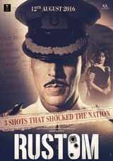 Rustom Movie Review
