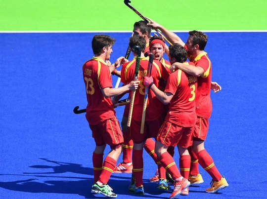 पुरुष हॉकी: टूटी उम्मीदें, बेल्जियम ने भारत को 3-1 से हराया