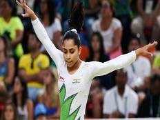 Rio Olympics Dipa Karmakar wins hearts India still medal less