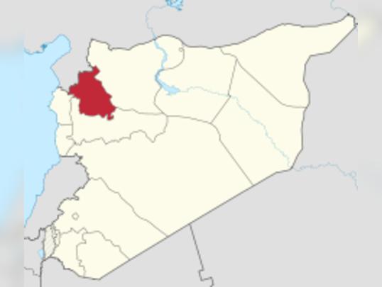 சிரியாவில் தற்கொலை குண்டுவெடிப்பு; 32 பேர் பலி