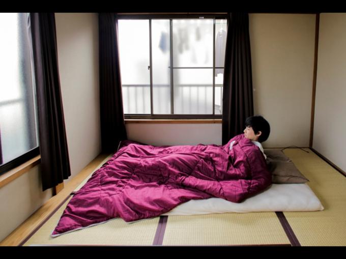 आंखों को भा जाएगा जापानियों का सादा जीवन