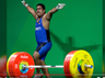 Rio 2016 How This Weightlifter Danced On Stage After Finishing 14th To Save His Nation