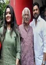 Adoor gopalakrishnan pinneyum Movie review