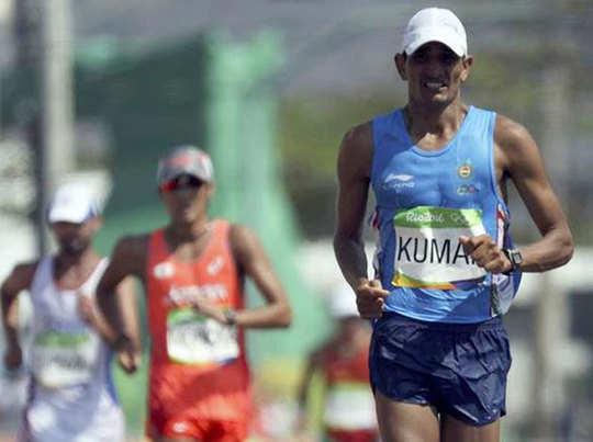 रियो: भारतीय ऐथलीटों ने फिर किया निराश