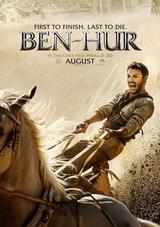 Benhur movie review