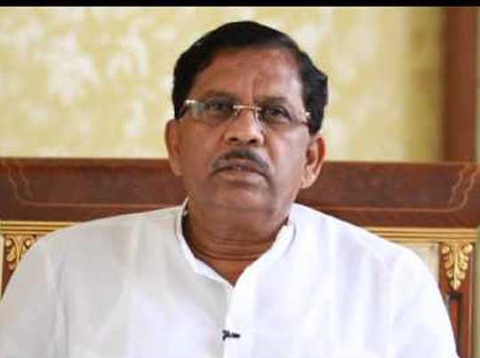 कर्नाटक के गृह मंत्री ने कहा, नहीं दी एमनेस्टी को कोई क्लीन चिट