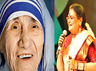 usha uthup will sing a song for mother theresa