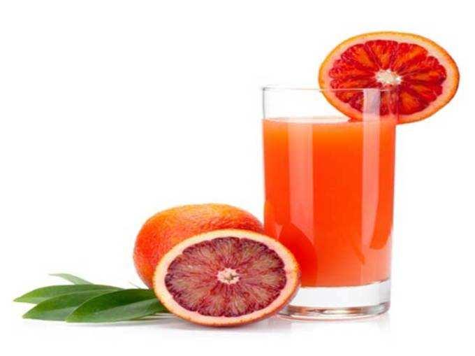 संतरे और चुकंदर के जूस से दूर होंगी बीमारियां