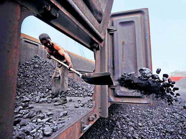 coal import