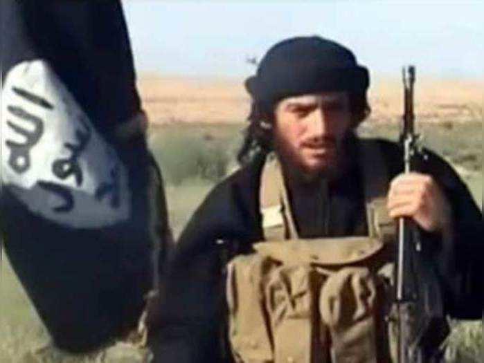 सीरिया में मारा गया आईएसआईएस का प्रवक्ता और टॉप लीडर अबू मोहम्मद अल-अदनानी