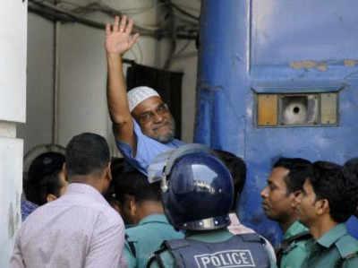 मीर कासिम अली (फाइल फोटो)