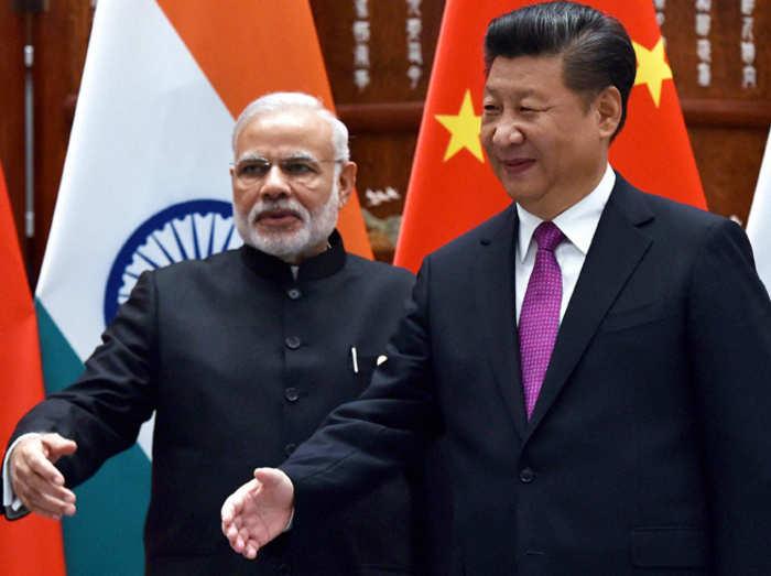 शी चिनफिंग से बोले PM मोदी, एक दूसरे की भावनाओं का ख्याल रखने की जरूरत
