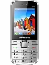 Karbonn-K58