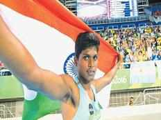 Paralympian Mariyappan Thangavelu to donate Rs 30 lakh from prize money to his government school in Tamil Nadu