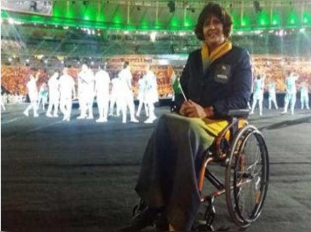 रियो पैरालिंपिक: दीपा मलिक ने सिल्वर मेडल जीतकर रचा इतिहास