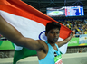 Mahindra has announced car and Rs 10 lakhs to paralympic gold winner Thangavelu Mariyappan