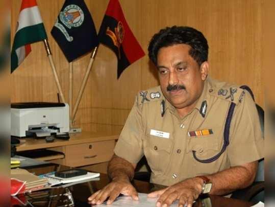 தவறான தகவல் பரப்பினால் கடும் நடவடிக்கை: ஜார்ஜ் எச்சரிக்கை