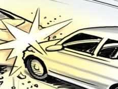 car accident in riyadh two dead