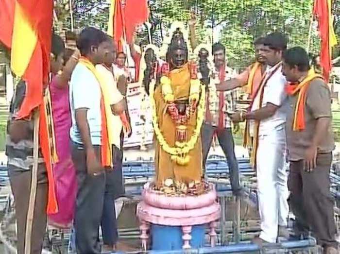 कावेरी जल विवाद: सुप्रीम कोर्ट में सुनवाई आज, कर्नाटक में हालात तनावपूर्ण