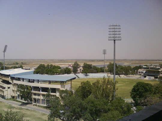 कानपुर: 499वें टेस्ट के बाद अब 500 वें टेस्ट का होगा मेजबान