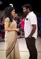 Vijay Sethupathis Aandavan Kattalai gears up for release on Sep 23