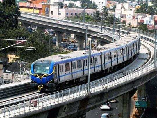இரண்டாம் கட்ட சென்னை மெட்ரோ ரயில் சேவை துவக்கம்..!