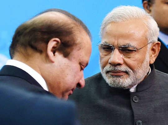 पाकिस्तान को अलग-थलग करने की शुरुआत: सार्क सम्मेलन में भाग नहीं लेगा भारत