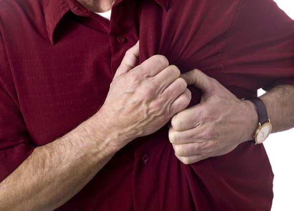 हृदय रोग: लक्षण, कारण, टाइप और उपचार