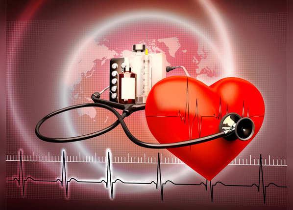 हृदय रोग: लक्षण, कारण, टाइप और परहेज