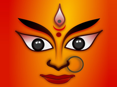 Navratri is starting from tomorrow