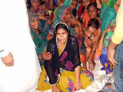 शहीद की पत्नी पार्वती (फाइल फोटो)