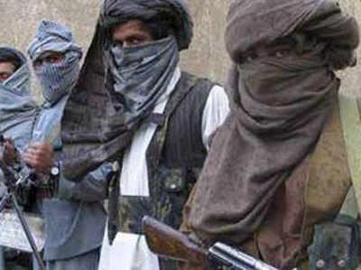 PoK से हटने लगे आतंकवादी (सांकेतिक तस्वीर)