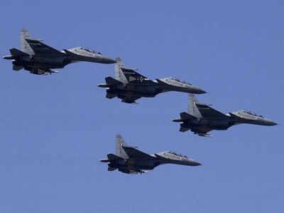 चीन पर भी नजर, अरुणाचल में खुद को मजबूत कर रही है वायुसेना