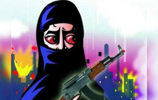 जम्मू कश्मीर: आतंकियों ने पुलिसवालों से हथियार छीने