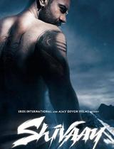 movie review Shivaay in hindi