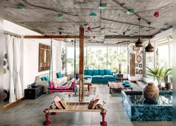 इरफान खान के घर की अनदेखी तस्वीरें...