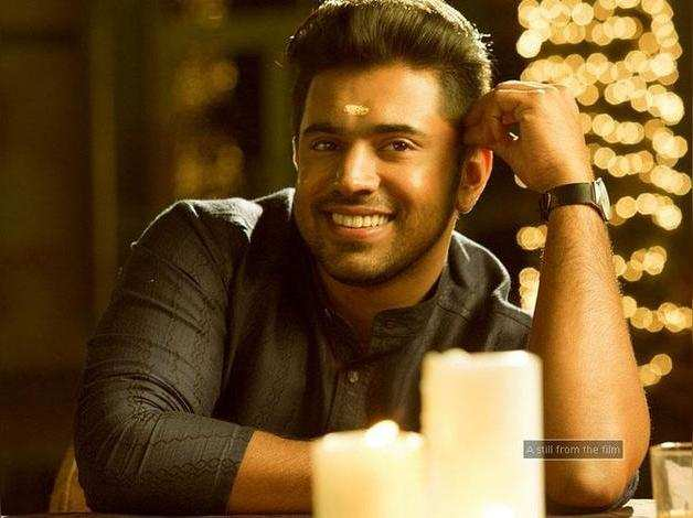 Five reasons why we love Nivin Pauly