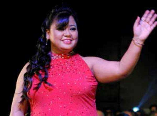 Bharti Singh to endorse a beauty product