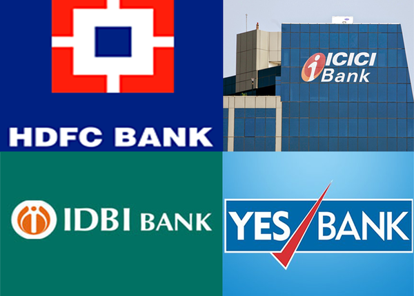 जानें, HDFC, ICICI जैसे बैंकों का पूरा नाम