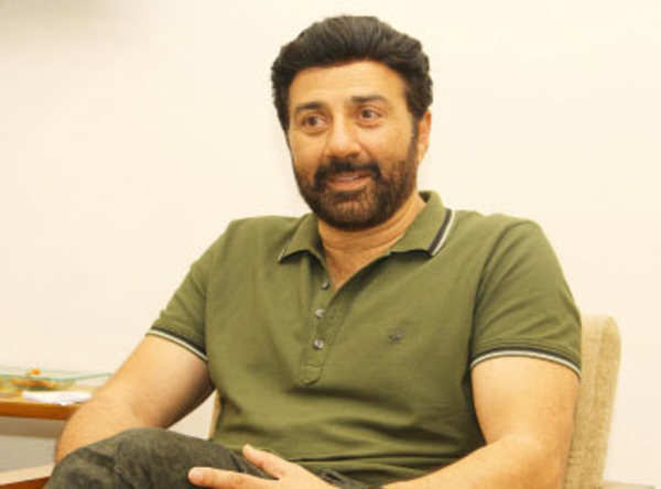 Sunny Deol wants son to focus on acting rather than six pack abs