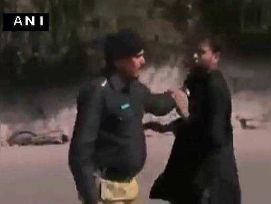 PoK में अपने खिलाफ ब्लैक डे पर पाकिस्तान की बर्बर कार्रवाई