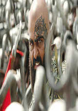 Kashmora Telugu Movie Review Cast Story and Movie Review
