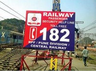 pune rpf develops first train safety mobile app