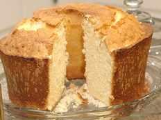 Home Made Cake Recipe
