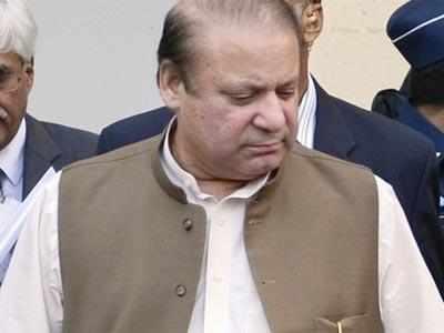 पाकिस्तान के पीएम नवाज शरीफ (फाइल फोटो)