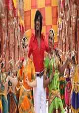 vishals kaththi sandai movie review
